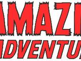 Amazing Adventures Vol 1