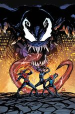Venom (Klyntar) (Earth-18119)