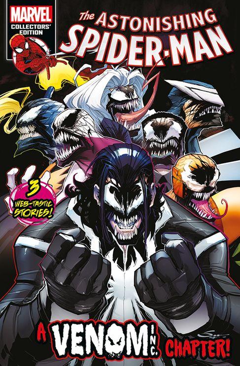 Astonishing Spider-Man Vol 7 20