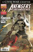 Avengers Unconquered Vol 1 5
