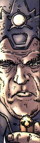 Boeder (Earth-616)