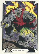 Bruce Banner (Earth-616) from Todd Macfarlane (Trading Cards) 0004