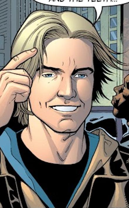 Bugman (Earth-616)