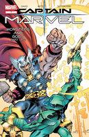 Captain Marvel Vol 5 7