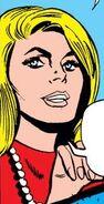 Carol Danvers (Earth-616) from Marvel Super-Heroes Vol 1 13 001