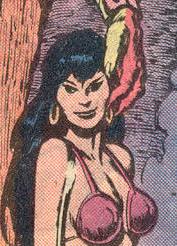Cleolanthe (Earth-616)