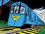 Comet (train)