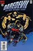 Daredevil Vol 1 341