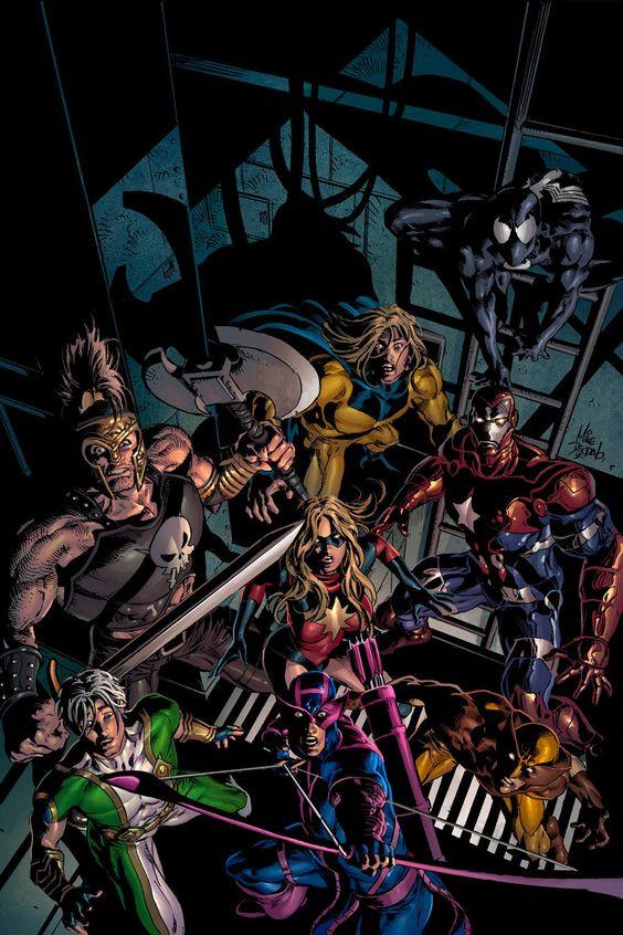 Dark Avengers Vol 1 10 Textless.jpg