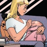 Davey Miller (Earth-616) from Uncanny X-Men Vol 5 11 001