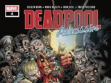 Deadpool: Assassin Vol 1 4