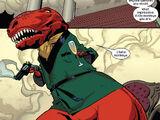 Devil Dinosaur (Earth-63163)