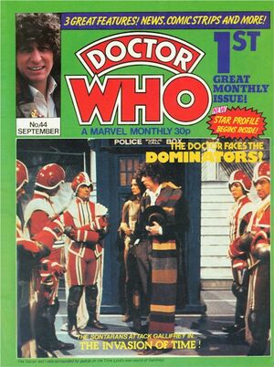 Doctor Who Monthly Vol 1 44.jpg