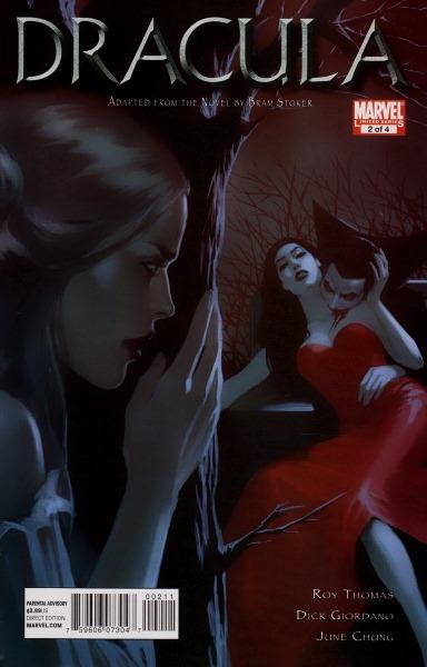 Dracula Vol 2 2