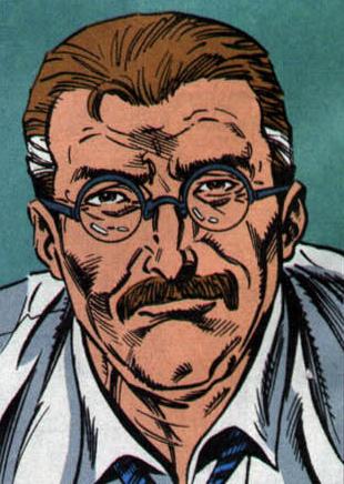 Elias Hargrove (Earth-616)