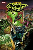 Empyre Ghost Rider Vol 1 1