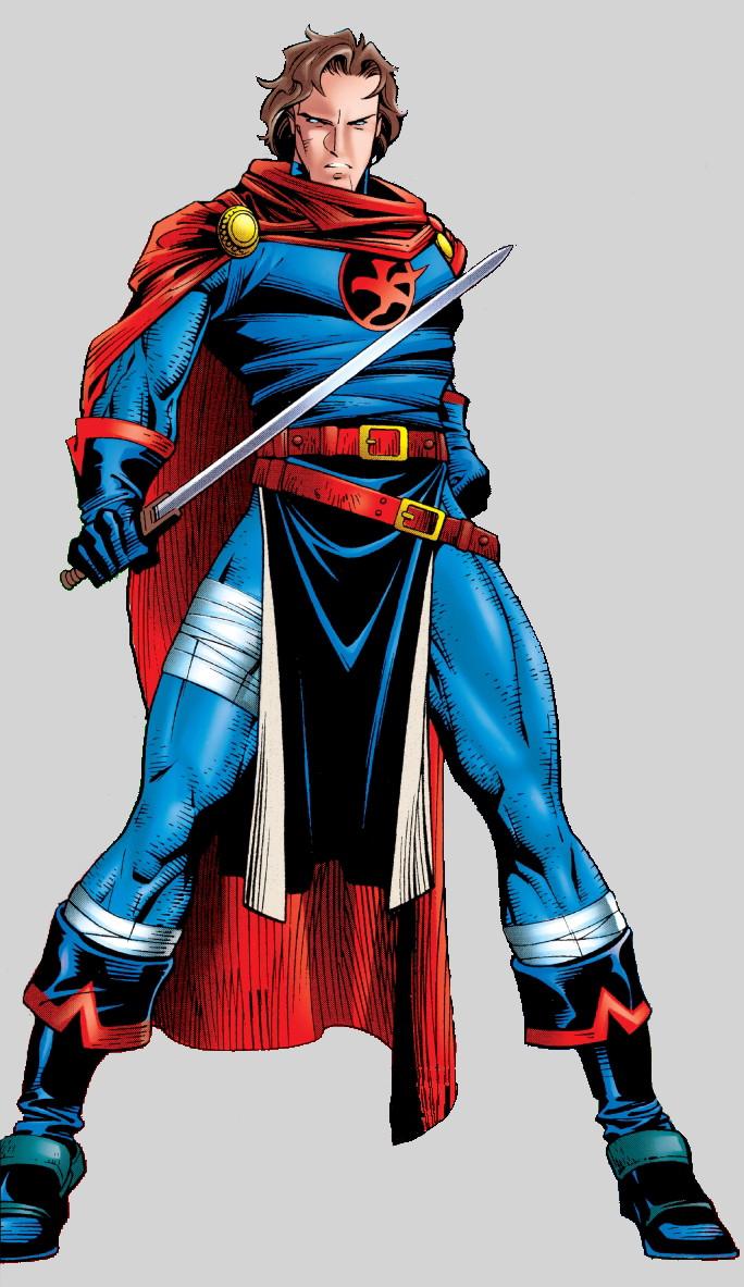 Eobar Garrington (Earth-616)