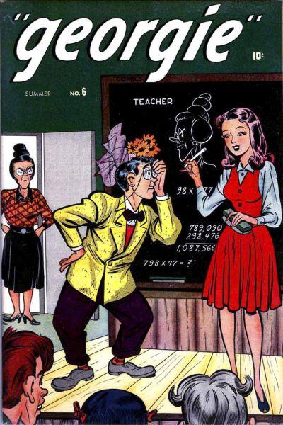 Georgie Comics Vol 1 6