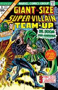 Giant-Size Super-Villain Team-Up Vol 1 1