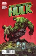 Incredible Hulk Vol 3 3