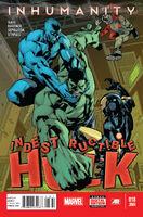 Indestructible Hulk Vol 1 18.INH