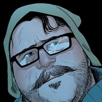 Jordan D. White (Earth-616)