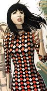 Kaori Ikegami (Earth-31411) from Edge of Spider-Verse Vol 1 3 0001