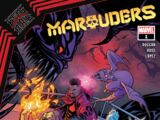 King in Black: Marauders Vol 1 1