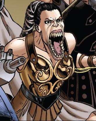 Lamia (Libyan Queen) (Earth-616)/Gallery