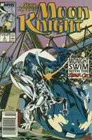 Marc Spector Moon Knight Vol 1 5