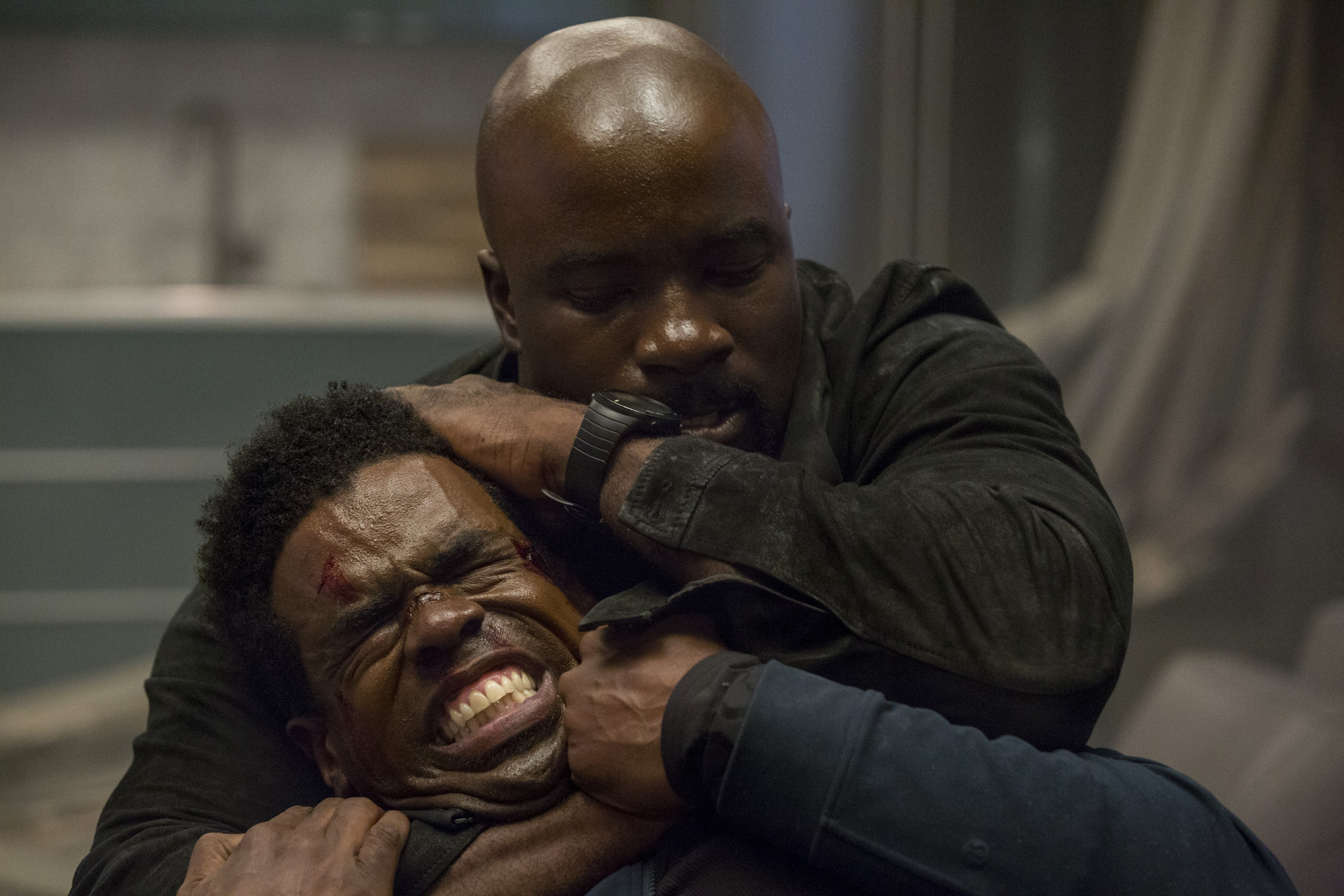 Marvel's Luke Cage Season 2 12