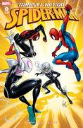 Marvel Action Spider-Man Vol 1 9