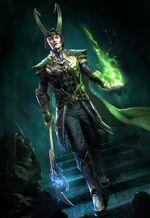 Loki Laufeyson (Earth-TRN840)