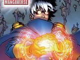 Marvel Mangaverse Vol 1 4