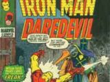 Marvel Super-Heroes Vol 1 28