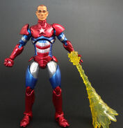 Norman Osborn (Earth-616) from Marvel Universe (Toys) Series 2 Wave IX 0002