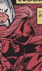 Ororo Munroe (Earth-982)