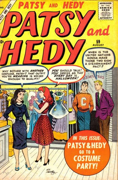 Patsy and Hedy Vol 1 59
