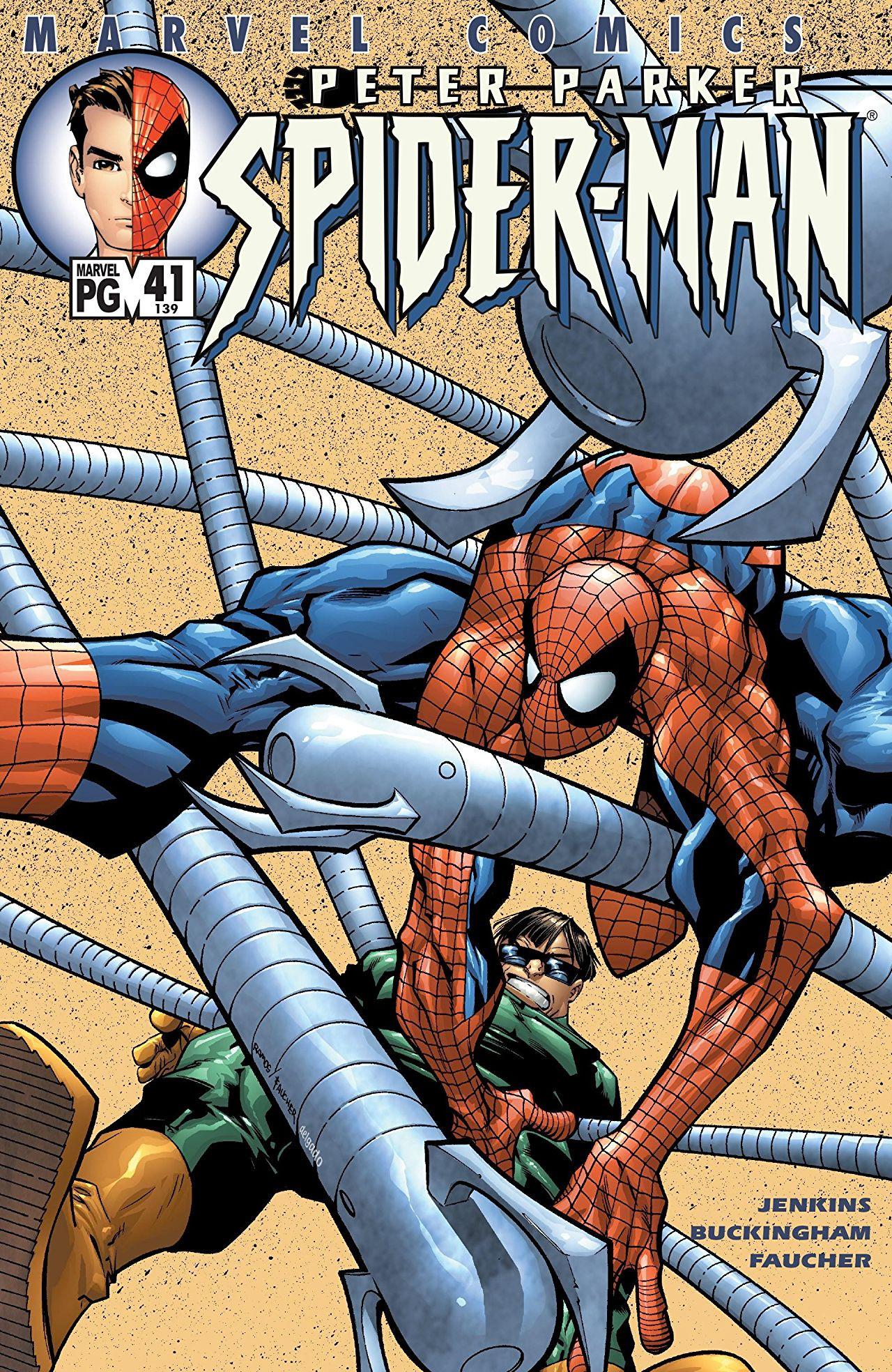Peter Parker: Spider-Man Vol 1 41