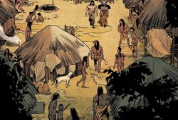 Pictland (Pictish Wilderness) from Conan the Barbarian Vol 3 2 001.jpg