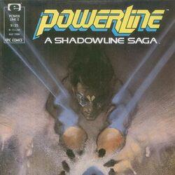 Powerline Vol 1 2