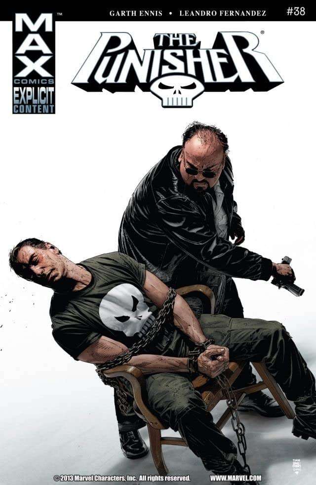 Punisher Vol 7 38