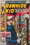 Rawhide Kid Vol 1 140