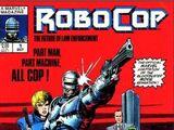 Robocop Vol 1