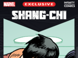 Shang-Chi Infinity Comic Vol 1 1