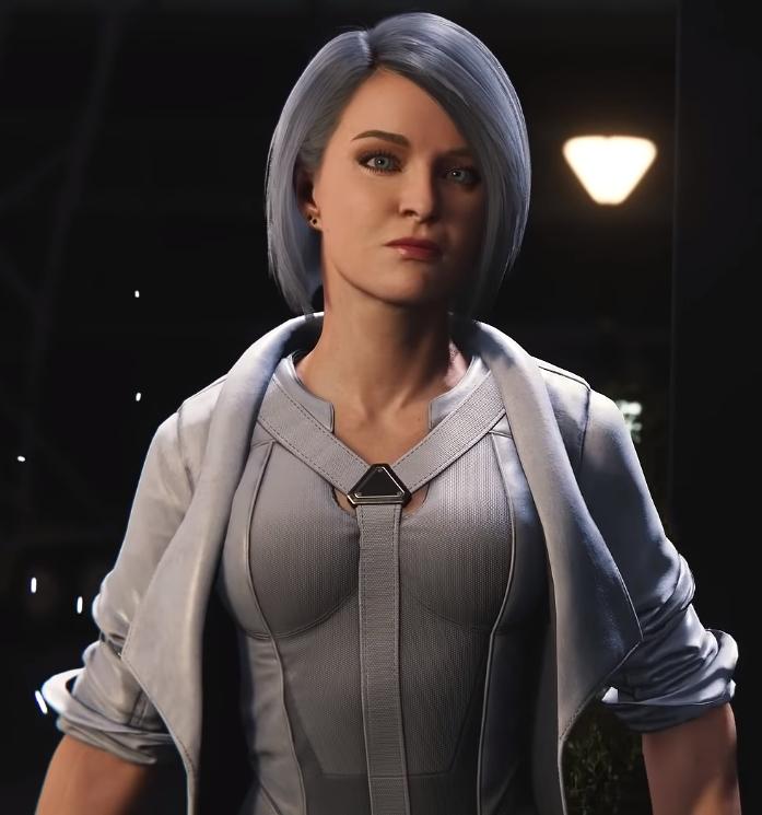 Silver Sablinova (Earth-1048) from Marvel's Spider-Man (video game) 001.jpg