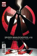 Spider-Man Deadpool Vol 1 18