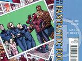 Spider-Man / Fantastic Four Vol 1 4