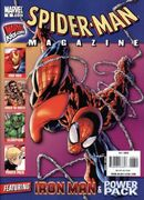 Spider-Man Magazine Vol 3 6