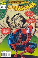 Spider-Man Vol 1 47